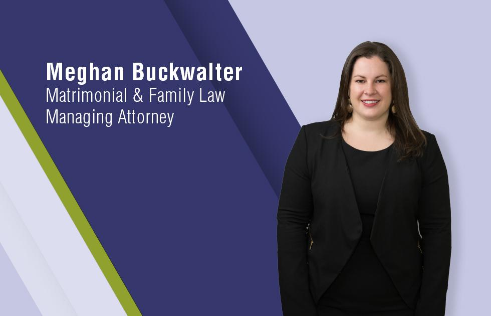 Meghan Buckwalter