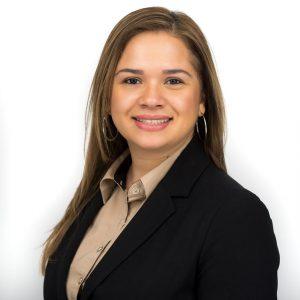 Johanna Carrillo