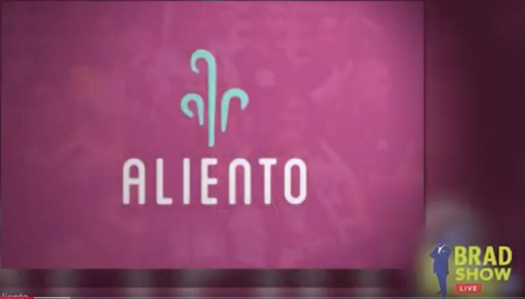 Reyna Montoya the founder of Aliento - Renew your DACA | DACA News 2018