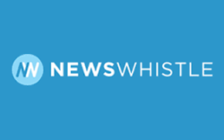 news whistle