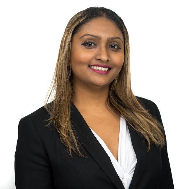 Amika Singh