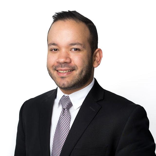 Alexander Serano Mercado