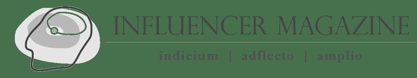 Influencer Magazine Article